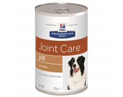 HILL'S CANINE J/D 370GR