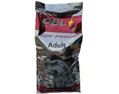 DEL GOURMET DOG ADULT