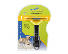 FURMINATOR FOR DOGS SHORT HAIR LARGE