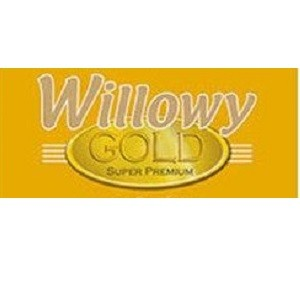 WILLOWY GOLD